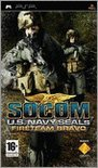 Socom 3, U.S. Navy Seals Fireteam Brava