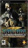 Socom 3, U.S. Navy Seals Fireteam Brava