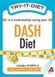 Try-It Diet - Dash Diet (ebook)
