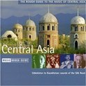 Rough Guide To Central Asia