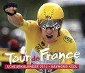 Tour de France scheurkalender  / 2014