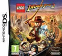 LEGO, Indiana Jones 2, The Adventure Continues  NDS