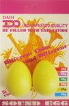 Egg Shaker Set