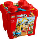 LEGO Juniors Bouwen - 10667