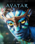 Avatar (Collector&#39;s Edition) (3D+2D Blu-ray+Dvd)