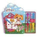Lalaloopsy Portfolio Set