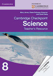 Cambridge Checkpoint Science Teacher's Resource