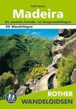 Rother Wandelgids Madeira (ebook)