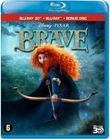 Brave (3D Blu-ray)