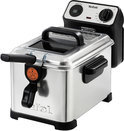 Tefal Friteuse Filtra Pro Inox & Design FR4067