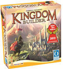 Kingdom Builder - Bordspel