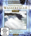Various - Wasserfalle In Hd-Blu Ray