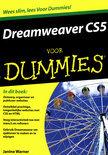 Dreamweaver CS5 voor Dummies