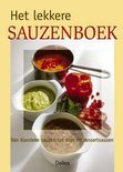 Het Lekkere Sauzenboek