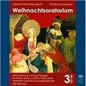 Bach, J.S.: Weihnachtsoratorium / E