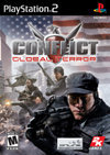 Conflict-Global Storm
