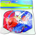 Outdoor Active Basketbalbord met Bal