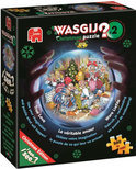 Wasgij 2 True Love Christmas