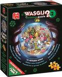 Wasgij 2 True Love Christmas - Puzzel - 500 stukjes