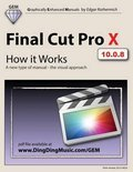 Final Cut Pro X - The Details