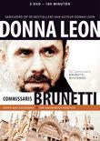 Donna Leon Box - Commissaris Brunotti (Deel 1)