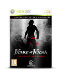 Prince of Persia: The Forgotten Sands - Collector's Edition