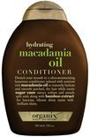 Organix Macadamia Oil - 385 ml - Conditioner