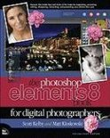 Photoshop Elements 8 Book for Digital Photographers