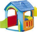 Hobby - Speelhuis