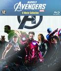 Marvel's The Avengers Movie Collection