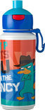 Phineas and Ferb Drinkfles Pop Up