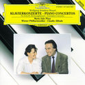 Mozart: Piano Concertos 14 & 26 / Pires, Abbado, Vienna PO (speciale uitgave)
