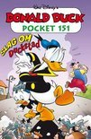 Donald Duck Pocket / 151 De slag om Duckstad