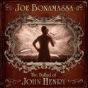 Ballad Of John Henry-Ltd-