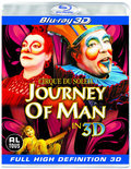 Cirque Du Soleil - Journey Of Man (3D Blu-ray)