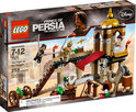 LEGO Prince of Persia De Strijd om de Dolk - 7571