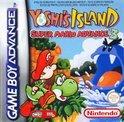 Super Mario Advance 3 Yoshi's Island