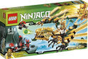 LEGO Ninjago de Gouden Draak - 70503