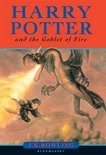 Harry Potter And The Goblet Of Fire (Children's Edition)