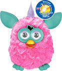 Furby Cotton Candy - Roze
