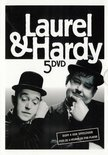 Laurel & Hardy Box