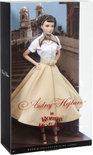 Barbie Collector Audrey Hepburn- Roman Holiday