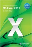 MS Excel 2010 Basis NL