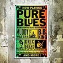 Pure Blues -20Tr-