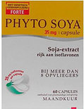 Arkopharma Phyto Soya Forte - 60 Capsules