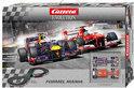 Carrera Evolution Formel Mania - racebanen - 1:32