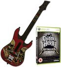 Guitar Hero: Metallica + Gitaar