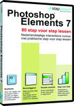 Staplessen, Adobe Photoshop Elements 7.0 Nl
