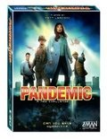 Pandemic - Bordspel - 2nd Edition