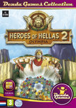 Heroes of Hellas 2, Olympia